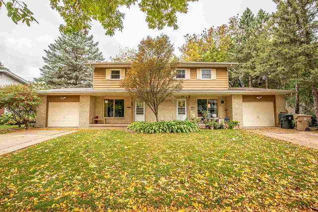 906-908 Laurie Dr, Madison, WI 53711 (#1895114) :: HomeTeam4u