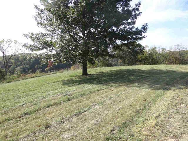 LOT 12 Mississippi Ridge Ln, Seneca, WI 54654 (#1895230) :: HomeTeam4u