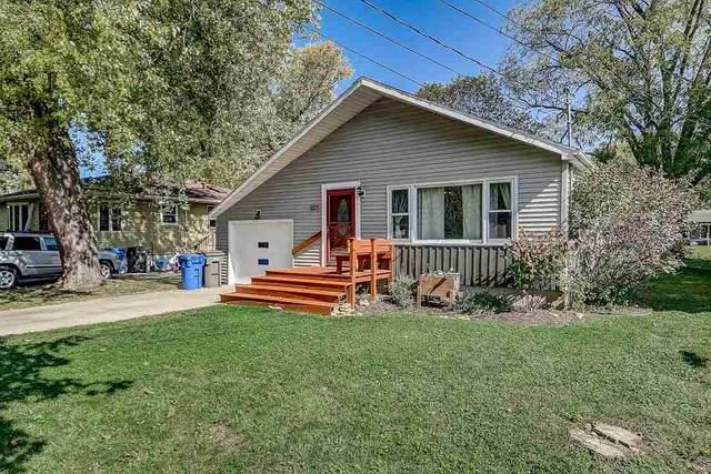 5704 Tecumseh Ave, Monona, WI 53716 (#1895253) :: Nicole Charles & Associates, Inc.