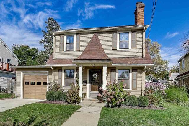 633 Sprague St, Madison, WI 53711 (#1895337) :: HomeTeam4u