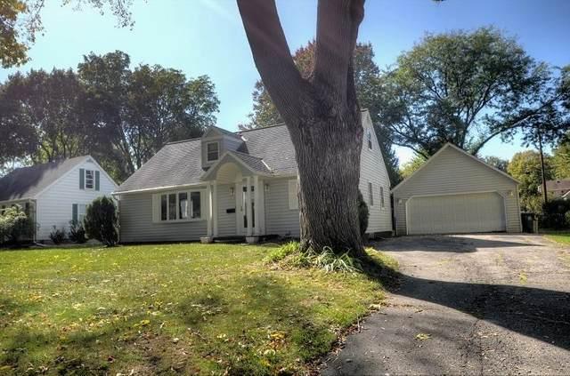 4205 Drexel Ave, Madison, WI 53716 (#1895387) :: Nicole Charles & Associates, Inc.