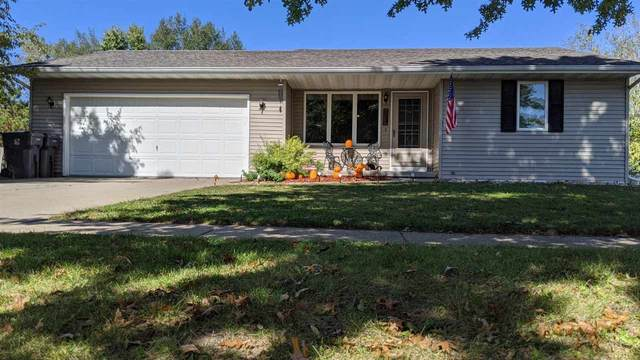 538 Greenview Dr, Evansville, WI 53536 (#1895414) :: HomeTeam4u