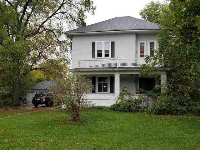 170 Jones St, Sun Prairie, WI 53590 (#1895418) :: HomeTeam4u