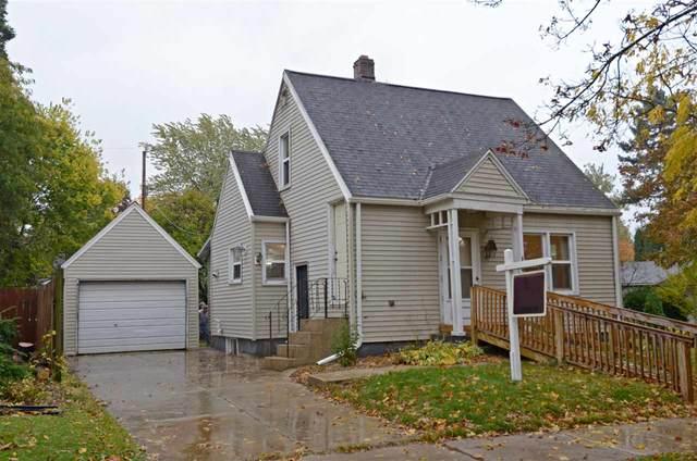 141 Lansing St, Madison, WI 53714 (#1895447) :: HomeTeam4u