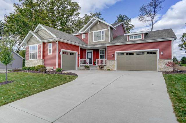 1138 Gracing Oaks Ln, Sun Prairie, WI 53590 (#1895496) :: HomeTeam4u