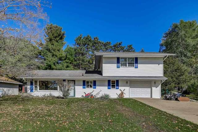 W10922 Lake Point Dr, Lodi, WI 53555 (#1895552) :: HomeTeam4u