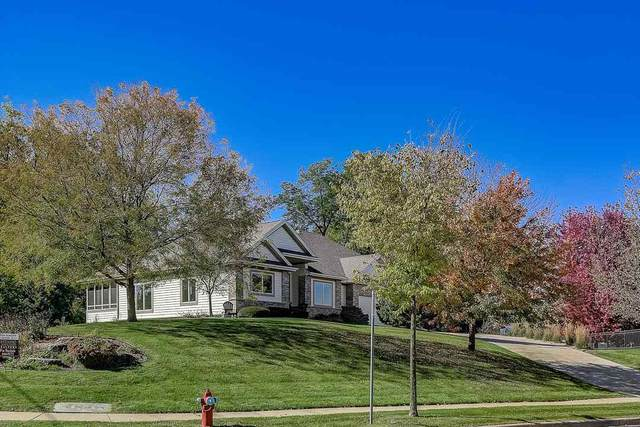 702 Cricket Ln, Madison, WI 53562 (#1895557) :: HomeTeam4u