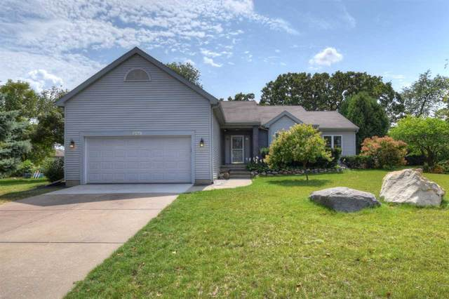 3742 Country Grove Dr, Madison, WI 53719 (#1895766) :: HomeTeam4u