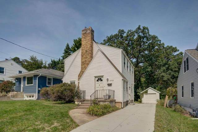 3710 Odana Rd, Madison, WI 53711 (#1895933) :: HomeTeam4u