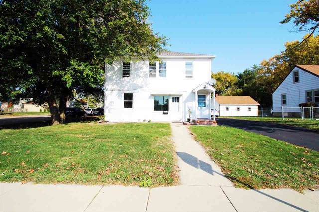 601 W Racine St, Jefferson, WI 53549 (#1895944) :: HomeTeam4u
