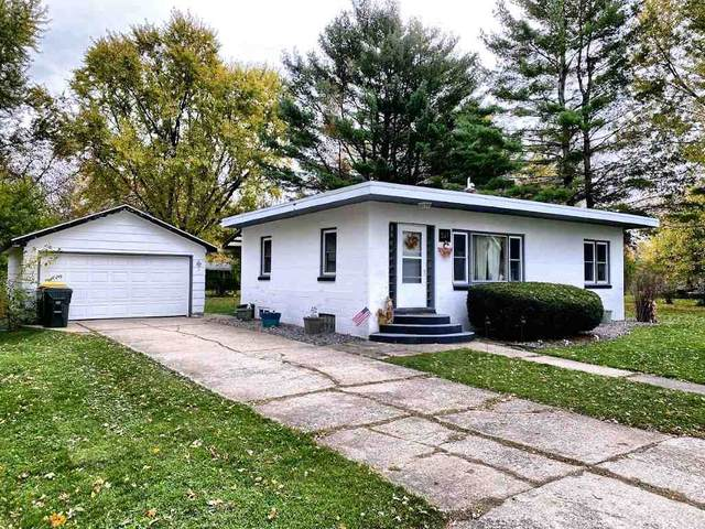 521 S Preston Ave, Reedsburg, WI 53959 (#1895961) :: HomeTeam4u