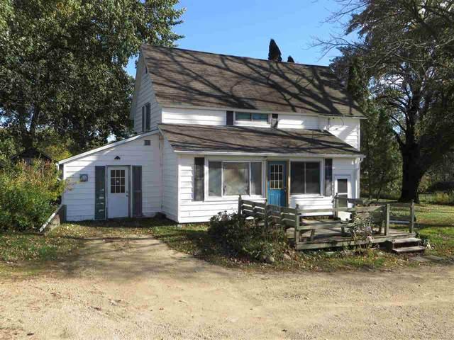 W6078 County Road J, Princeton, WI 54968 (#1895984) :: HomeTeam4u
