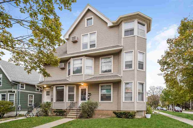 221 S Mills Street, Madison, WI 53715 (#1895994) :: HomeTeam4u
