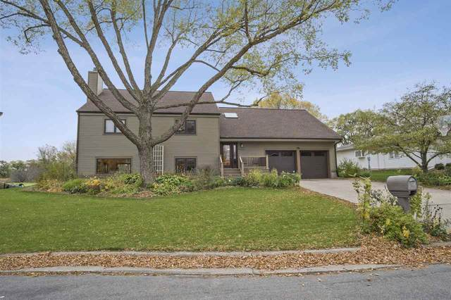 1541 Comanche Gln, Madison, WI 53704 (#1896016) :: HomeTeam4u