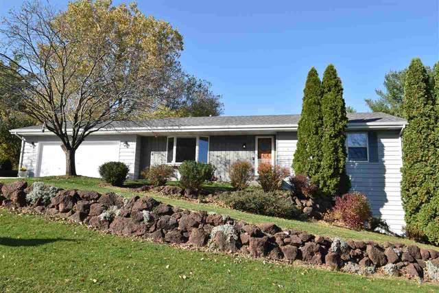 120 Surrey Ln, Janesville, WI 53546 (#1896121) :: HomeTeam4u