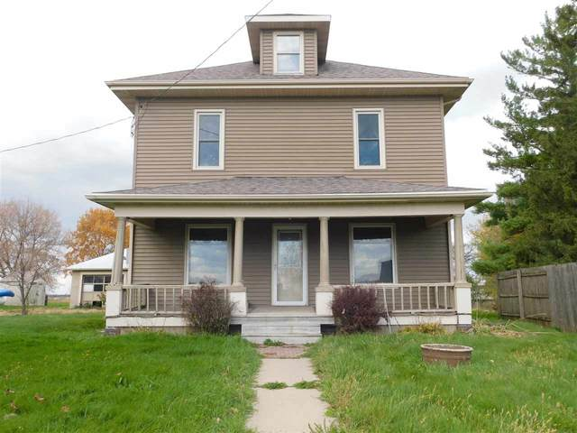 S6681 Hwy 27/82, Franklin, WI 54665 (#1896138) :: Nicole Charles & Associates, Inc.