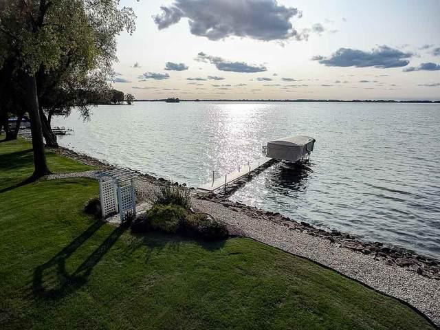 232 Starkweather Dr, Beaver Dam, WI 53916 (#1896165) :: HomeTeam4u