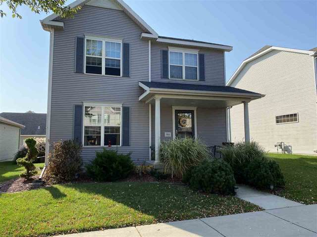 7015 Reston Heights Dr, Madison, WI 53718 (#1896194) :: HomeTeam4u