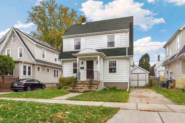 2017 E Mifflin St, Madison, WI 53704 (#1896278) :: HomeTeam4u