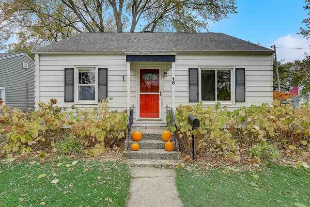 18 Harding St, Madison, WI 53714 (#1896302) :: HomeTeam4u