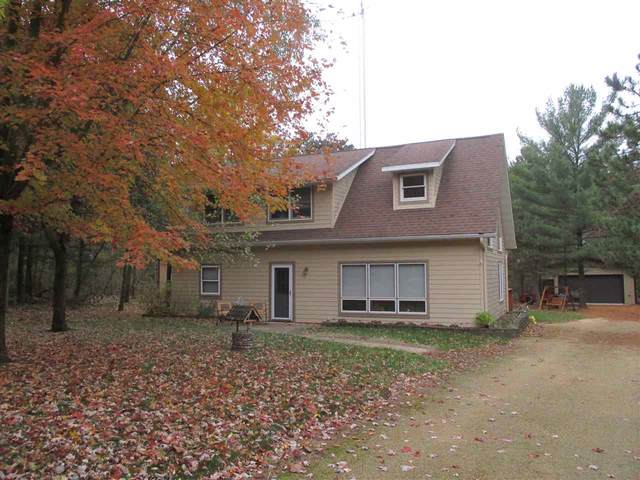 N4615 18th Ct, Montello, WI 53949 (#1896309) :: HomeTeam4u