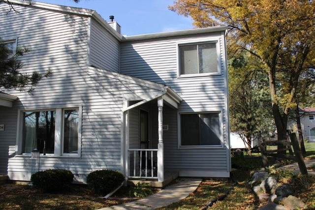 2102 Post Rd, Madison, WI 53713 (#1896351) :: HomeTeam4u
