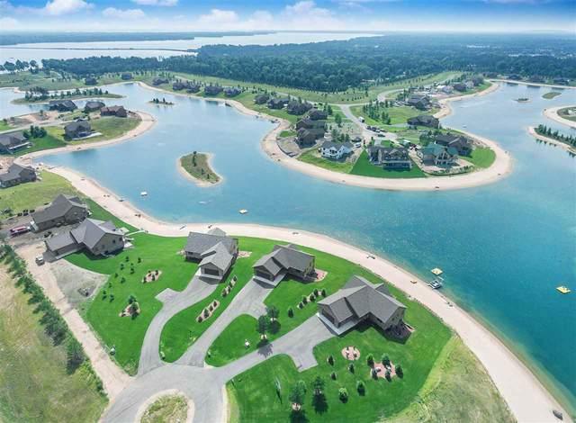 L255 Island Lake, Germantown, WI 53950 (#1896372) :: HomeTeam4u