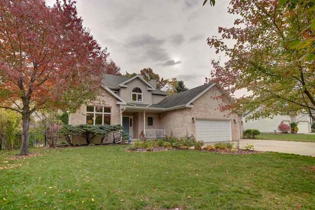 2778 Richardson St, Fitchburg, WI 53711 (#1896398) :: HomeTeam4u