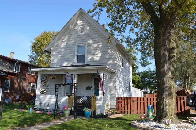 1127 Mckinley Ave, Beloit, WI 53511 (#1896402) :: HomeTeam4u