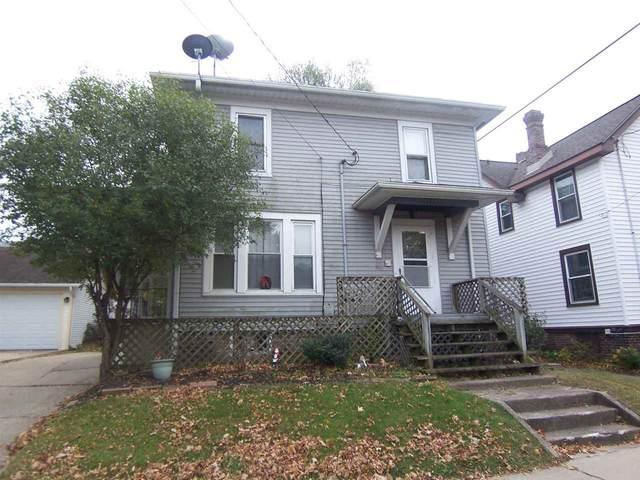 1116 Bushnell St., Beloit, WI 53511 (#1896403) :: HomeTeam4u
