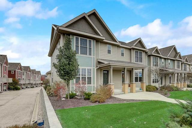 301 South Point Rd, Madison, WI 53593 (#1896409) :: HomeTeam4u