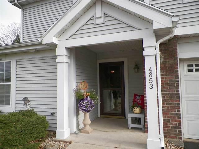 4853 Poplar Creek Dr, Madison, WI 53718 (#1896463) :: Nicole Charles & Associates, Inc.