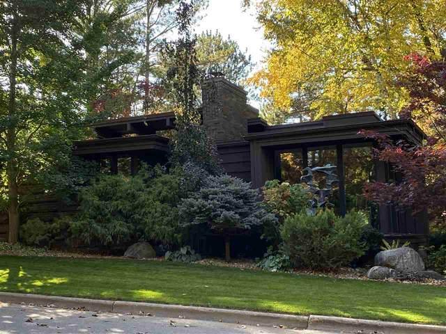 3901 Priscilla Ln, Madison, WI 53705 (#1896480) :: HomeTeam4u
