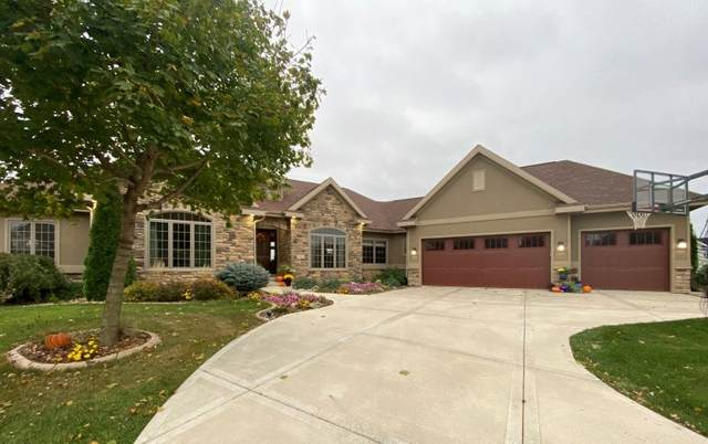 1423 Cottontail Dr, Waunakee, WI 53597 (#1896518) :: Nicole Charles & Associates, Inc.