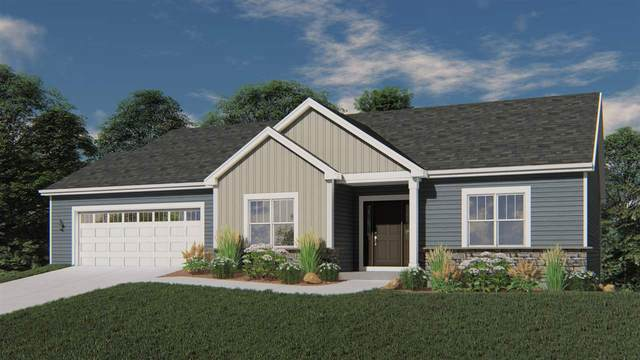 556 Foxfield Rd, Oregon, WI 53575 (#1896687) :: HomeTeam4u
