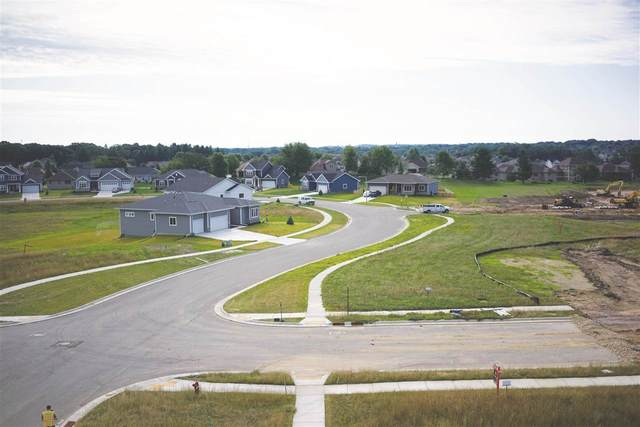 Lot 19 Oregon Parks Ave, Oregon, WI 53575 (#1896802) :: HomeTeam4u