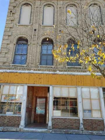 835 Wisconsin Ave, Boscobel, WI 53805 (#1896834) :: Nicole Charles & Associates, Inc.