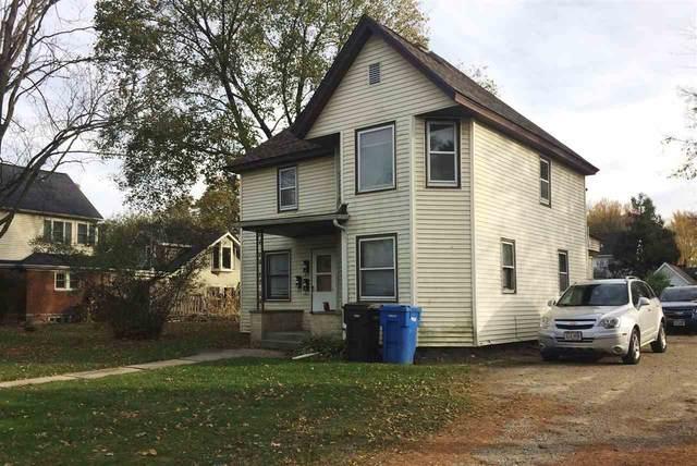 7215 University Ave, Middleton, WI 53562 (#1897036) :: Nicole Charles & Associates, Inc.