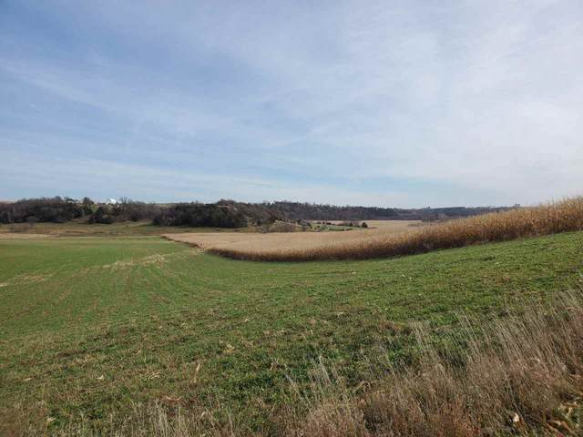 37.59 Ac Ferndale Rd, Willow Springs, WI 53565 (#1897154) :: Nicole Charles & Associates, Inc.