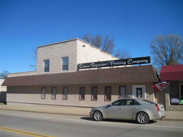 116 S Main St, Adams, WI 53910 (#1897222) :: HomeTeam4u