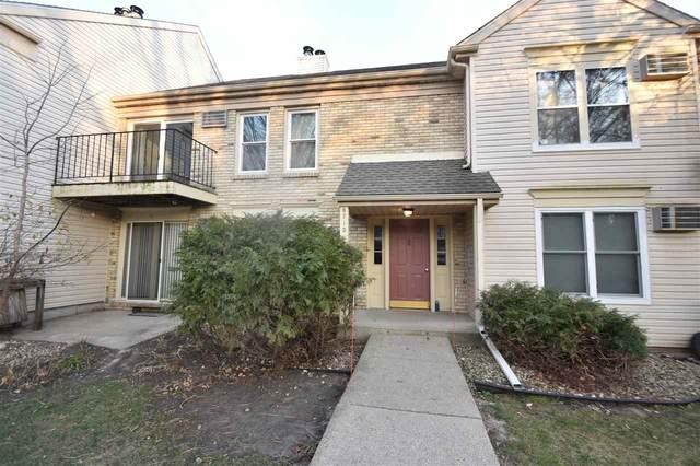 6710 Park Ridge Dr, Madison, WI 53719 (#1897324) :: Nicole Charles & Associates, Inc.