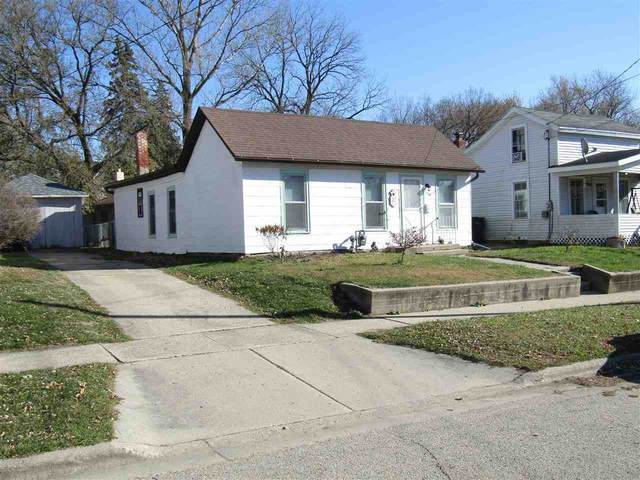 528 Caroline St, Janesville, WI 53545 (#1897327) :: Nicole Charles & Associates, Inc.