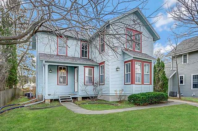 2811 Kendall Ave, Madison, WI 53705 (#1897381) :: Nicole Charles & Associates, Inc.