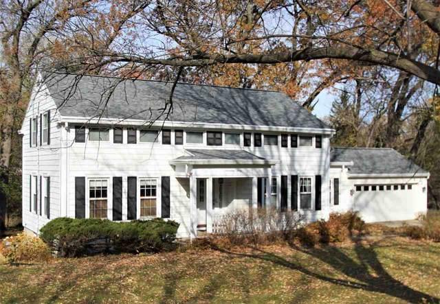 1730 Baker Ave, Madison, WI 53705 (#1897425) :: Nicole Charles & Associates, Inc.