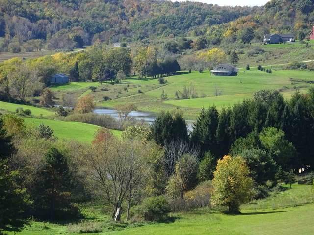L332 Cross Trail Dr, Woodland, WI 53941 (#1897666) :: Nicole Charles & Associates, Inc.