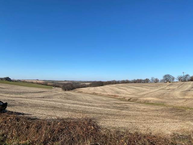 Lot 3 Towns Rd, Sylvester, WI 53566 (#1897698) :: Nicole Charles & Associates, Inc.