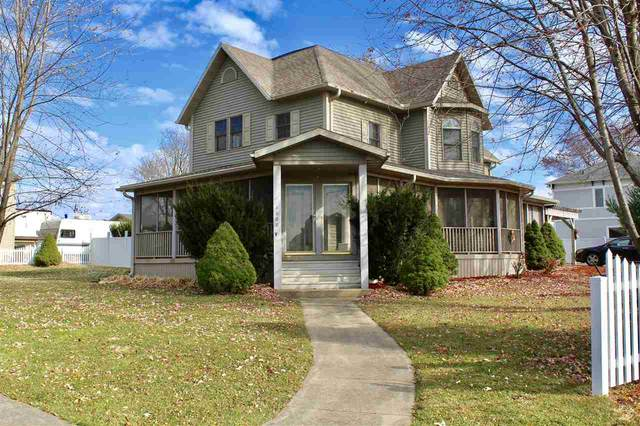 1080 9th St, Fennimore, WI 53809 (#1898027) :: Nicole Charles & Associates, Inc.