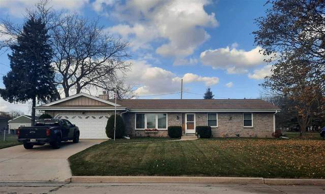 11120 W Ohio Ave, West Allis, WI 53227 (#1898042) :: Nicole Charles & Associates, Inc.