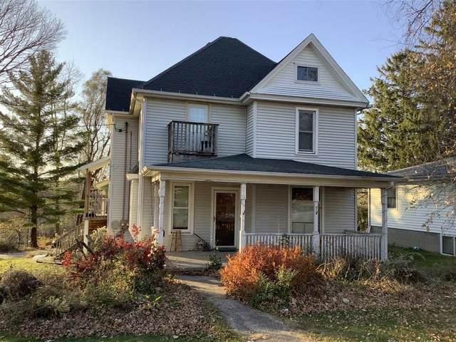 270 Ellen St, Platteville, WI 53818 (#1898107) :: Nicole Charles & Associates, Inc.