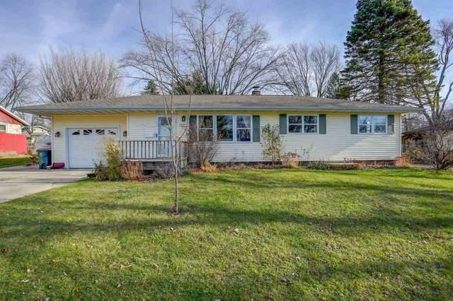 713 Acewood Blvd, Madison, WI 53714 (#1898228) :: HomeTeam4u